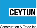 Ceytun Construction Trade Inc. Logo
